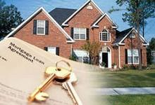 Se dărâmă gardul vopsit al creditului ipotecar?