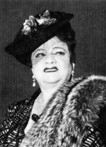 Koszegi Margit