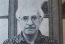 Graficianul sighetean Vasile Kazar a murit la 21 martie 1998.