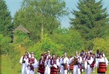 Paşti în Maramureş