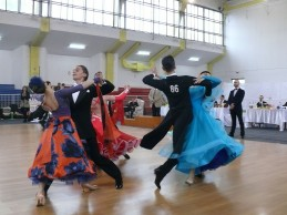 La Sighet, primăvara a venit în paşi de dans