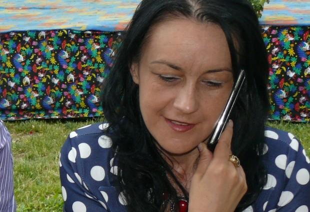 Consilierul Daniela Oniţa Ivaşcu şi-a dat demisia.