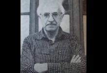 102 ani de la naşterea graficianului sighetean Vasile Kazar.