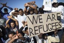 Nu ridicăm ziduri! Suntem protejaţi de bariere naturale împotriva valului de refugiaţi. 100 milioane euro pentru programe în domeniul migraţiei oferite României de CE.