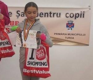 Mihaela la Turda