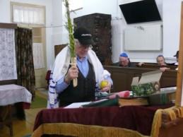 Sukot – Sărbătoarea Corturilor.