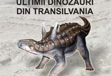 Dinozauri la UBB Sighet.