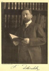 Friedrich Dolezalek