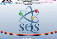 """SQS – """"Compormisuri, dragoste şi visuri"""" – proiect Rotaract Sighet"""