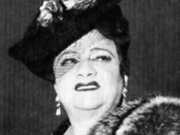 Actriţa sigheteană Kőszegi Margit s-a născut la 11 martie 1902.