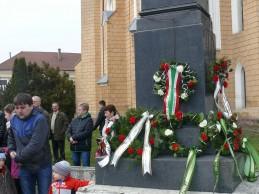 Memoria eroilor paşoptişti onorată la Sighet.