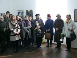 Expoziţie dedicată Zilei Femeii