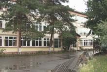 """Încălzire şi nu prea… la Liceul """"Marmaţia""""."""