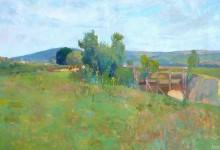 140 de ani de la naşterea pictorului sighetean Frecskay Endre.