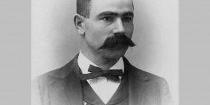 """109 ani de la moartea scriitorului sighetean Szépfaludy Örlősy Ferencz, fondator al săptămânalului """"Máramarosi Lapok""""."""