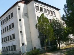 Spital la schimb. Negocieri între CL Sighet şi CJ Maramureş.