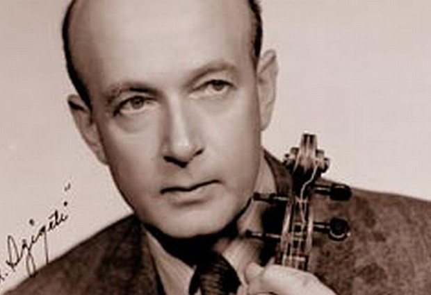 Joseph Szigeti – 123 de ani de la naşterea violonistului sighetean.