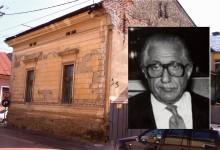 Sigheteanul Amos Manor a fost şeful Agenţiei de Securitate a Israelului, Shin Bet.