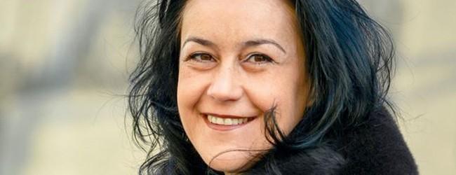 Dana Oniţa Ivaşcu, candidat la Primăria Sighet.