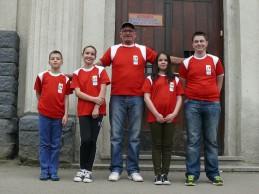 Şahiştii sigheteni i-au bătut pe ardeleni şi s-au calificat la faza naţională a Olimpiadei!