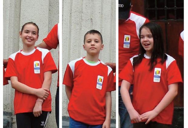 Sighetenii se menţin în elita şahului românesc. Trei medalii de argint şi două de bronz la C.N. 2016.